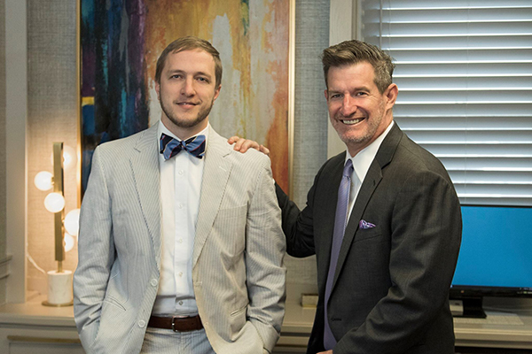 Personal Injury Law Firm Near Me - Attorneys Mark And Andrew IMG