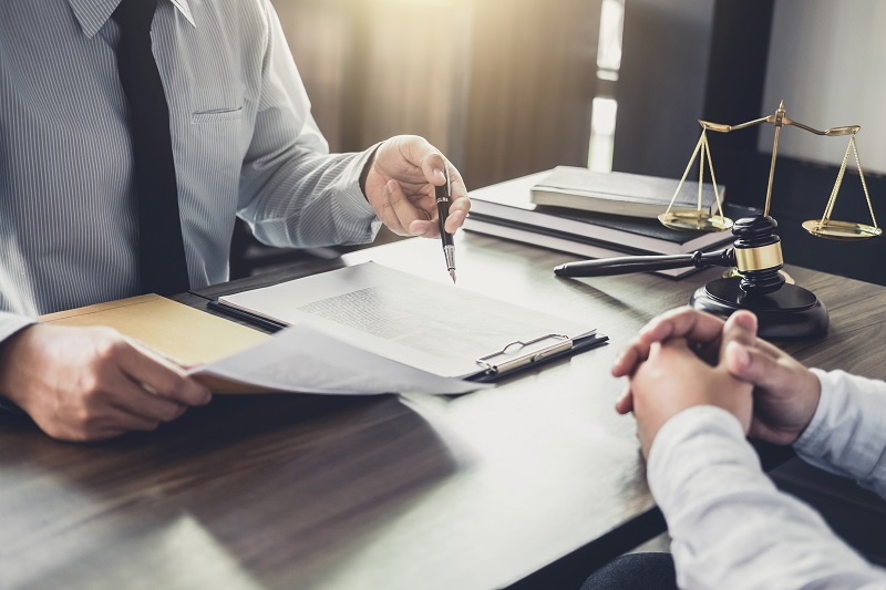 How to Prepare for a Lawyer Consultation