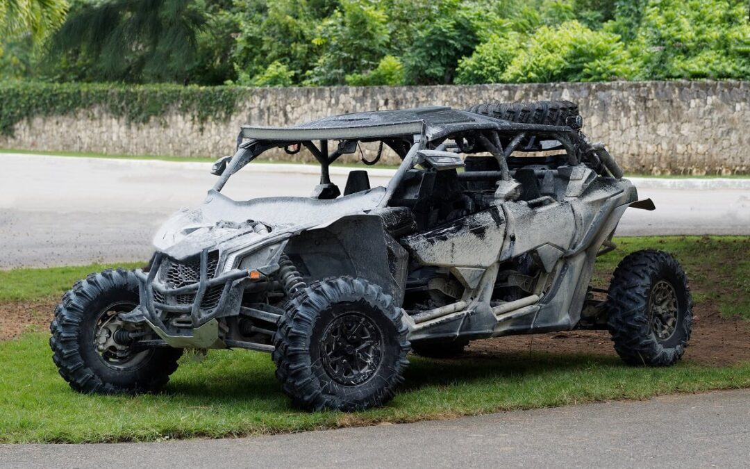 Stewart Melvin & Frost's Personal Injury Trial Team Secures $1 Million Settlement in UTV Accident Case