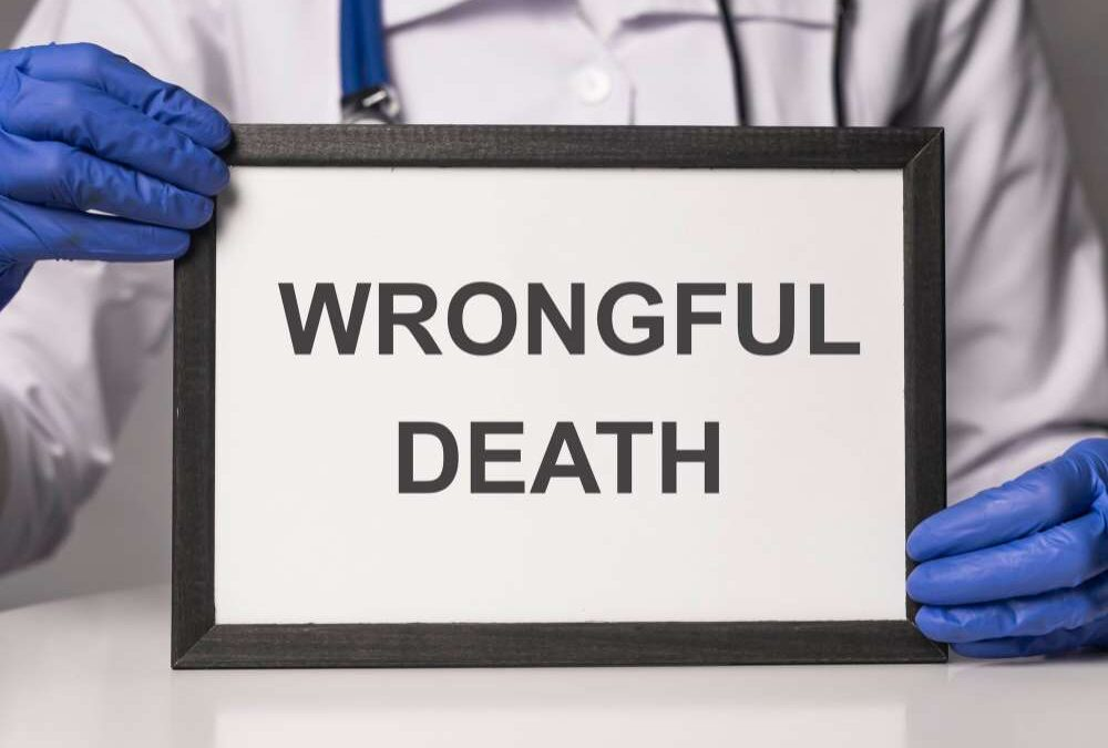 What is the Difference Between a Survival Action and Wrongful Death?